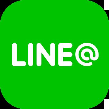 LINE@登録画像