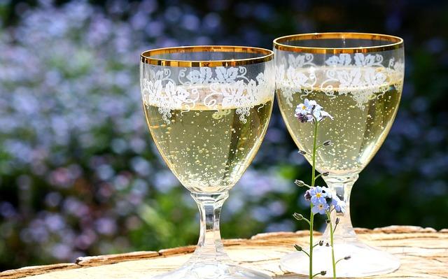 乾杯の画像
