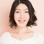 桑山理恵プロフィール写真